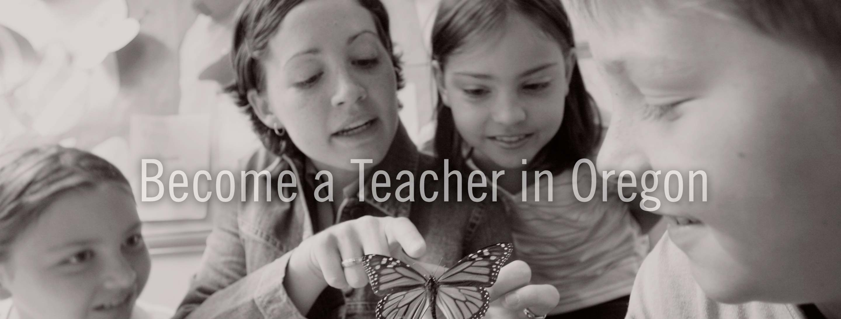 How To Become A Teacher In Oregon A Step By Step Guide Oregon