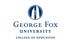 George Fox University College of Education logo