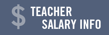 Teacher Salary Information